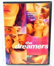 2B Dvd The Dreamers Bernardo Bertolucci Erotic Teenage Love Story Eva Green