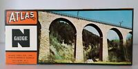 Atlas - N Gauge - 2826-150 - Viaduct