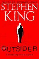 The Outsider-Stephen King, 9781473676398