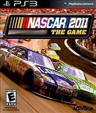 NASCAR 2011 THE GAME PS3! RACE TRACK SPEED, DALE EARNHARDT, KEVIN HARVICK GORDON