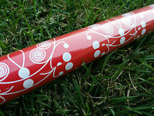 IKEA ISIG CHRISTMAS PATTERN WRAPPING PAPER DECORATIVE PRESENT 5 METER SET OF 5