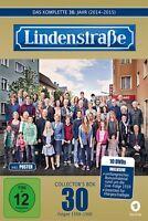 LINDENSTRAßE - LINDENSTRAßE COLLECTOR'S BOX VOL.30 (LIMITED EDITION) 10 DVD NEU