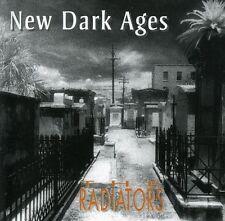 Radiators, The Radiators - New Dark Ages [New CD]