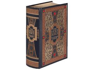 DORE HOLY BIBLE PLATE I DELUGE OLD MASTER FRAMED ART PRINT B12X269