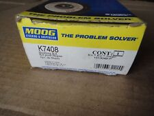 NEW MOOG STEERING TIE ROD END FRONT INNER BUSHING KIT K7408