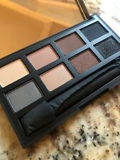 NARSISSIST Matte/Shimmer Eyeshadow Palette NET WT. 1.5 g  (x8) Full Size NIB