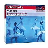 Lake Ballet Classical Music CDs