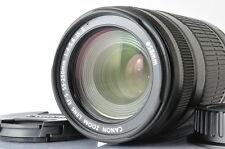 [MINT+]Canon EF-S 55-250mm F/4-5.6 IS II Lens From Japan #2316