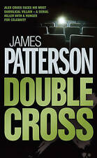 James Patterson 1st Edition Mystery Books