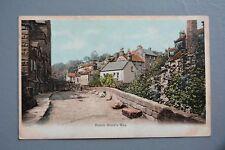R&L Postcard: Robin Hood's Bay North Yorkshire