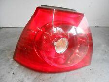 VW VOLKSWAGEN GOLF 1K (MK5) 2003-2008 NSR PASSENGER REAR OUTER LIGHT 1K6945095G