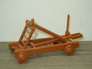 Catapult - Timpo Toys Plastic England *51549