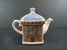 Sadler Tea Pot * Elizabethan House * Made in England