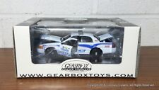 Gearbox #27264 - Orangeville, Ontario, Canada Police Ford Crown Victoria