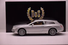 BENTLEY FLYING STAR TOURING BOS 1/18 NEW IN BOX