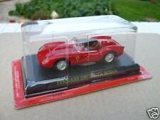 Ferrari 250 Testa Rossa (1 43) Testarossa