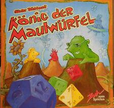 König der Maulwürfel   /   Zoch   (OVP)