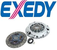 EXEDY 3 Piece Clutch Kit to fit Honda Accord