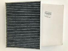 Genuine Porsche Cayenne Cabin Pollen Filter Charcoal Activated 95857221900