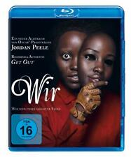 Wir [Blu-ray] Diop, Anna NEU OVP