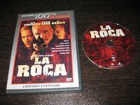 La Roche DVD Sean Connery Nicolas Cage Ed Harris (