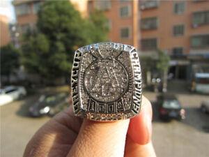 2012 Toronto Argonauts CFL Canadian Football League TEAM Ring Fan Men Gift