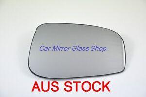 RIGHT DRIVER SIDE VOLVO S60 S80 2004-2006 MIRROR GLASS