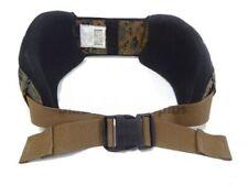 GEN 1 USMC ILBE Woodland Digital MARPAT Arcteryx Main Pack Hip Waist Belt Black