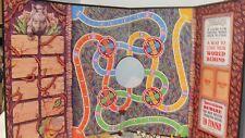 1995 MB JUMANJI BOARD GAME