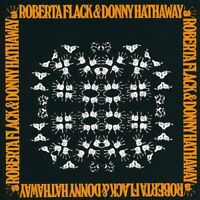 Roberta Flack and Donny Hathaway - Roberta Flack and Donny Hathaway [CD]