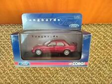 Corgi Vanguards Ford Sierra Sapphire Cosworth 4x4 - Ultra Rare Number 1