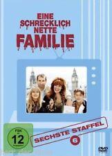 EINE SCHRECKLICH NETTE FAMILIE, Season 6 (3 DVDs) OVP