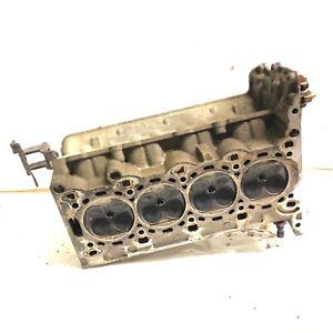 ⭐️ VAUXHALL CORSA D 2006-2010 GENUINE 1.2 Z12XEP ENGINE CYLINDER HEAD BLOCK BARE