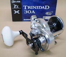 Shimano Trinidad 30A Saltwater Fishing Reel Star Drag 6.2:1 Model TN-30A TN30A