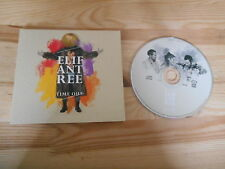 CD Pop Elifantree - Time Out (9 Song) ECLIPSE MUSIC