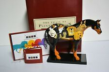 Trail of the Painted Ponies RETIRED  DOG & PONY SHOW 1E/2409  by  Westland