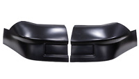 FIVESTAR BODIES Nose Air Inlet Extension Bump n Run Radiator Ducts FIV000-409-NP