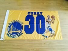 Stephen Curry the finals Golden State Warriors Flag 3X5FT 90x150cm 100%Polyester