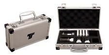 "Eyepiece case, 3 x Plossl + Barlow Lens + 4 Filters 1.25"" f . Telescope, TSECase"