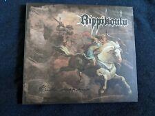 Rippikoulu – Musta Seremonia death metal Gorement Pyrexia Rottrevore Epitaph