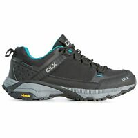 DLX  Messal Womens DLX Waterproof Hiking Boots Breathable Walking Trainers