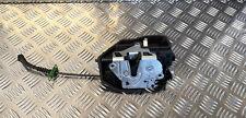 GENUINE BMW 1 & 3 SERIES E87 PASSENGER SIDE REAR DOOR LOCK MECHANISM #N7B04