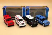 1:43 Scale IVECO Motorama polizia Metal Diecast Toys Model Cars Collection