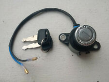 Honda Cub 70 90 C50 C65 C70 C90 Main Ignition Switch Assy On Off Engine 2wires