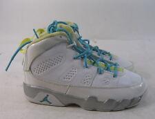 Nike Air Jordan Jordan 9 Retro 401811 105 Size 1.5Y
