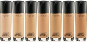 MAC Matchmaster SPF 15 Foundation Broad Spectrum 35ML/1.2oz~ (CHOOSE YOU SHADE)