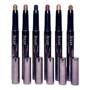 Julep Cream to Powder Eyeshadow Stick 6 Shades to Choose from