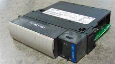 USED Allen Bradley 1756-IH16I/A ControlLogix DC Isolated Input Module Rev. K01
