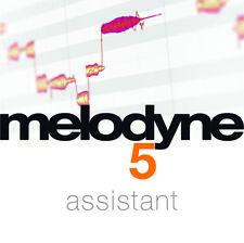 Celemony Melodyne 5 Assistant