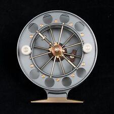 Chris Lythe Aerial Centrepin Reel - 1915 Avon - mint condition